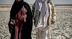 نگاره:  عشق در بلوچستان