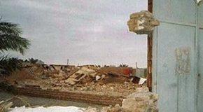 نگاره:  پنجم دی ماه برای من تا زندهام یادآور #زمینلرزه #بم خواهد بود. عکسهایم از روزهای پس از #زلزله و یادداشتم از آن روزها را اینجا ببینید:http://www.masoudborbor.com/wp/1392/10/05/596/#sthash.tK2ZZjmz.VsW2sZFs.dpbshttp://telegram.me/masoudborbor