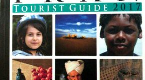 Iran Tourist Guide 2017
