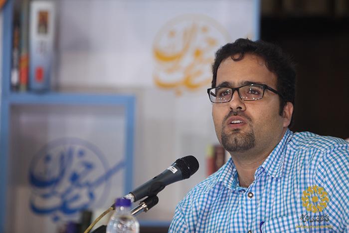پادکست: چاپ اول با مسعود بُربُر – دلایل جهانی نشدن ادبیات داستانی امروز ایران در گفتگو با حمید نورشمسی