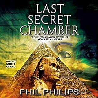 """نگاره:  My #review of the #book """"Last Secret Chamber"""" by Phil PhillipsOn Goodreads:https://www.goodreads.com/review/show/2519407953On my website: http://masoudborbor.com/wp/1397/07/06/6289/#philphilips #bookreview #Goodreads"""