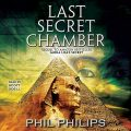 Last Secret Chamber - Book review by Masoud Borbor