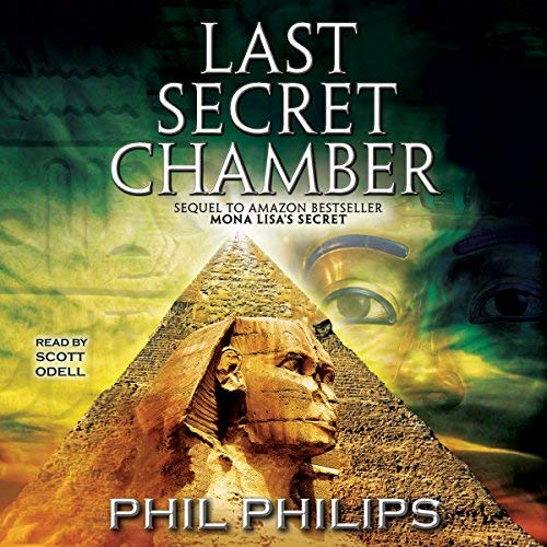 Last Secret Chamber: A fast paced page-turner
