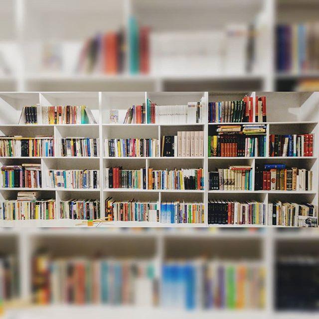 نگاره: کتابخانه
