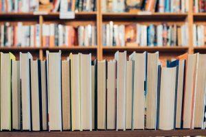 کتب - کتابخانه - books