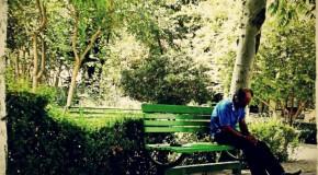 همراهنگاره:  ظهر تابستان است