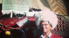 همراهنگاره:  ترکمن