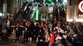 همراهنگاره:  به تماشای موسیقی عشایر در تهران