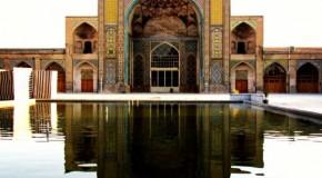 همراهنگاره:  مسجدالنبی قزوین