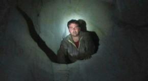 همراهنگاره:  در غارهای مهر