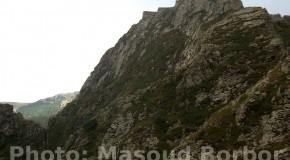 کلیبر: قلعه بابک