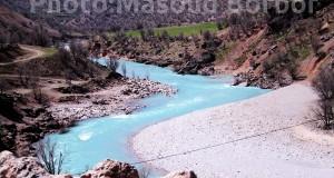 با احداث سد لیرو در بکرترین مناطق زاگرس: سکونتگاه امپراطور به زیر آب میرود