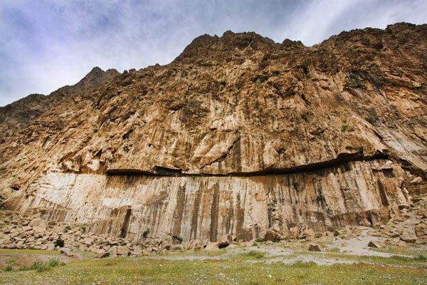 بیستون چکیدهای از تاریخ ایران زمین