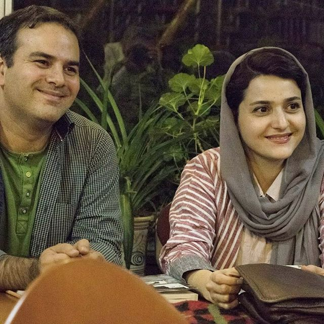 نسیم مرعشی: من هنوز یک نویسنده تازهکارم