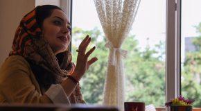 پادکست: چاپ اول با مسعود بُربُر – «زار» نوشتهی شرمین نادری