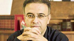 پادکست: چاپ اول با مسعود بُربُر – «تصویر دختری در آخرین لحظه» نوشتهی سیامک گلشیری